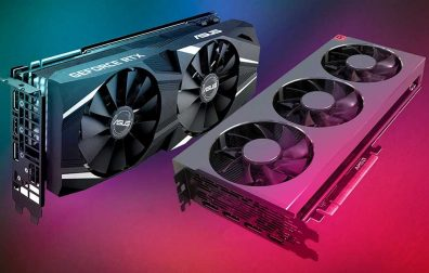 Top 5 Graphics Cards | 2021